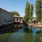 El Molino, la Balsa y el nacimiento del río Cifuentes