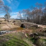 Ruta al Puente Romano entre Sieteiglesias y El Berrueco