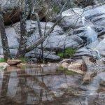 Ruta a la Cascada del Covacho entre Hoyo de Manzanares y Moralzarzal