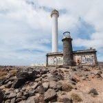 El Faro de Punta Pechiguera