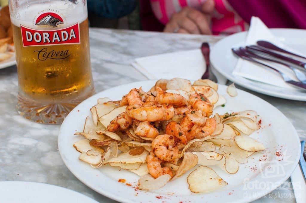 Restaurante Sol y Luna en Punta Mujeres