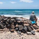 Playa de las Cucharas en Costa Teguise