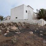 La Ermita de las Nieves, Lanzarote