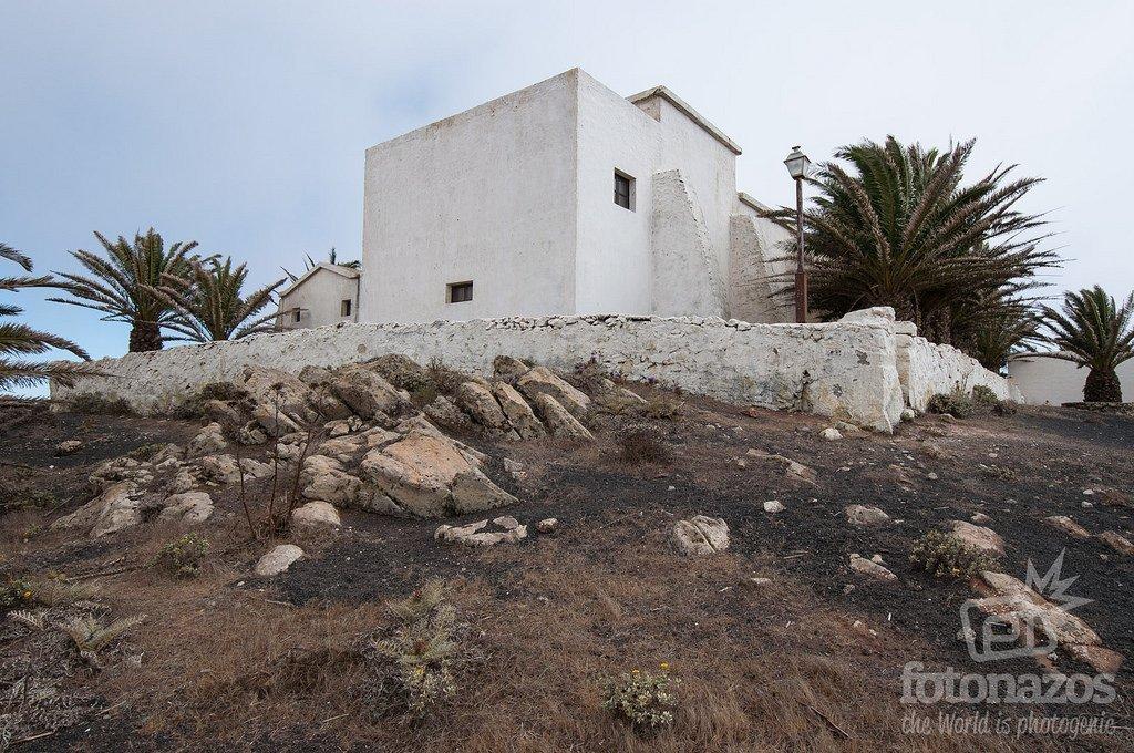 Ermita Virgen de las Nieves