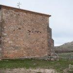 La Ermita de la Soledad y la Capilla de San Antón en Galve de Sorbe