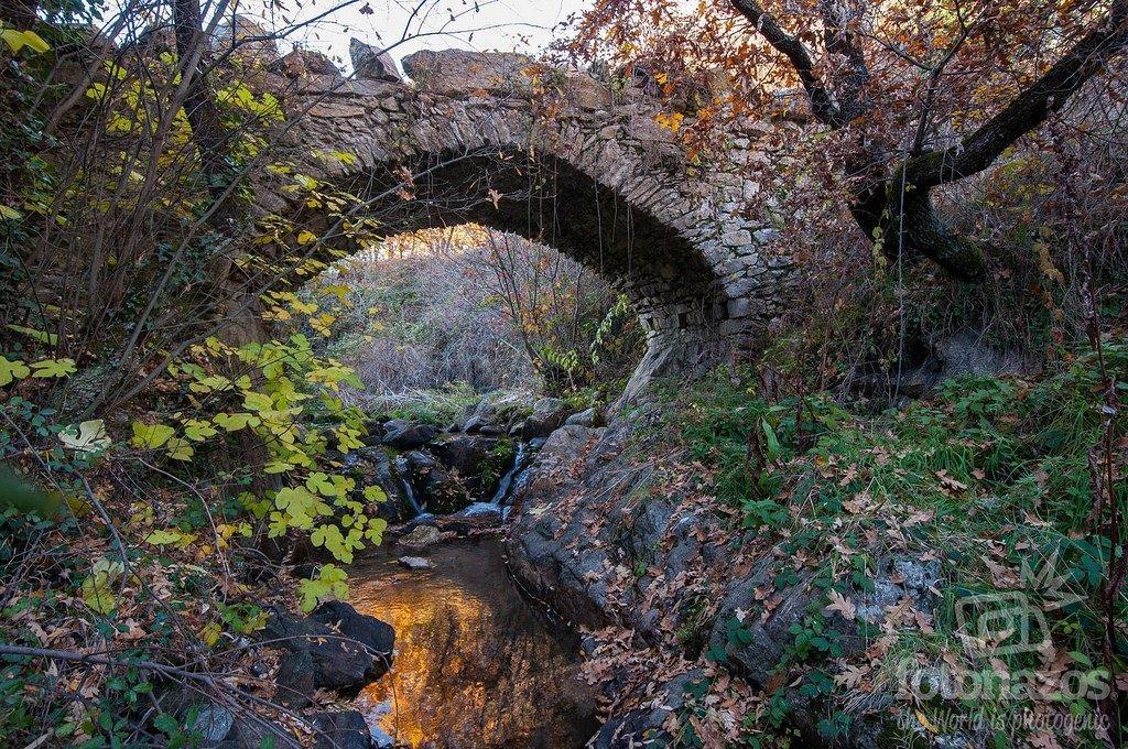 Puente de Salustiano