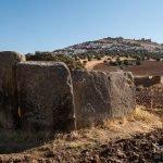 El Dolmen de Magacela, Badajoz