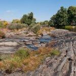 Piscinas Naturales de Salamanca: La Playa Fluvial de Puente del Congosto