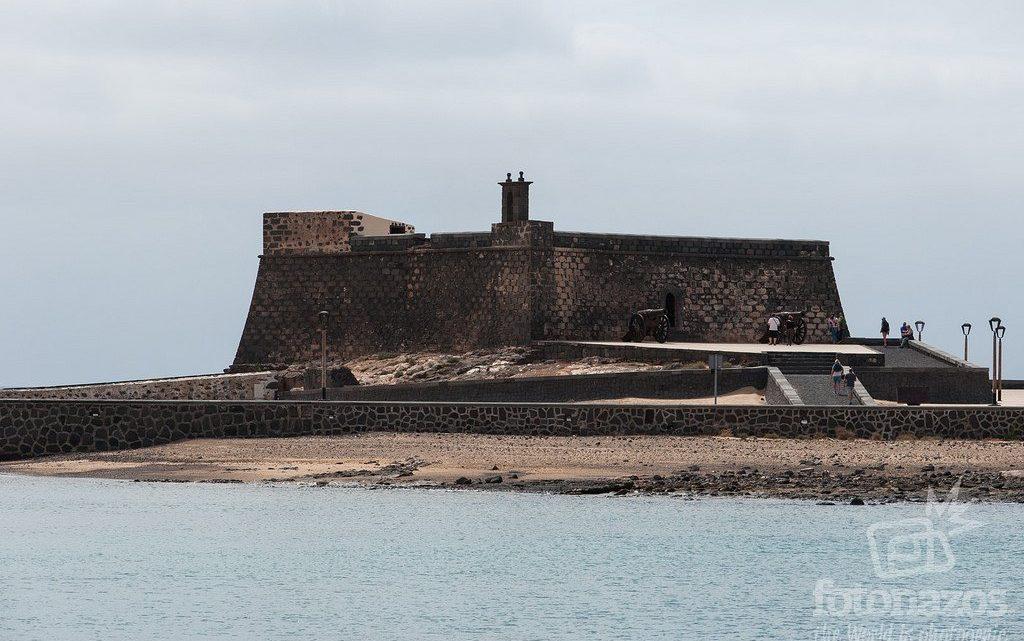 Castillo de San Gabriel, El Museo de Historia de Arrecife