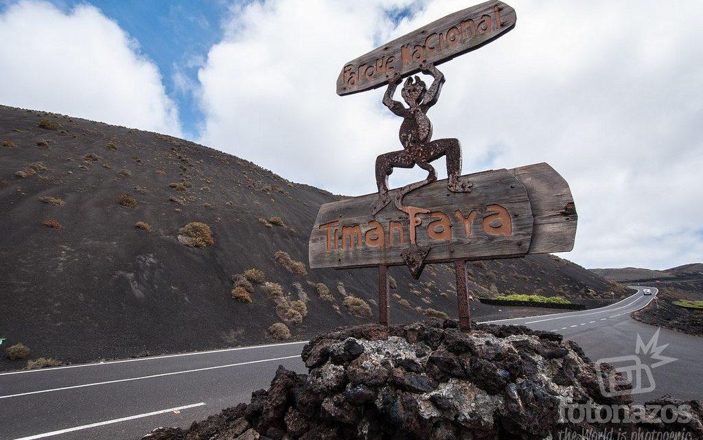 Visita en autobús por el Parque Nacional de Timanfaya, Lanzarote