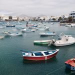 El Charco de San Ginés de Arrecife en Lanzarote
