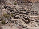 Yacimiento arqueológico Cañada de los Gatos