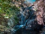 Ruta a la Cascada del Cancho en Navalafuente