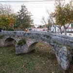Los Puentes de la Fragua y del Caño en Colmenar de Arroyo