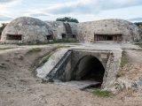 El búnker Blockhaus 13 de Colmenar de Arroyo
