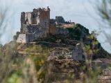 El Castillo de Trevejo en Sierra de Gata