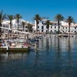 Qué ver en Fornells, la villa marinera al norte de Menorca