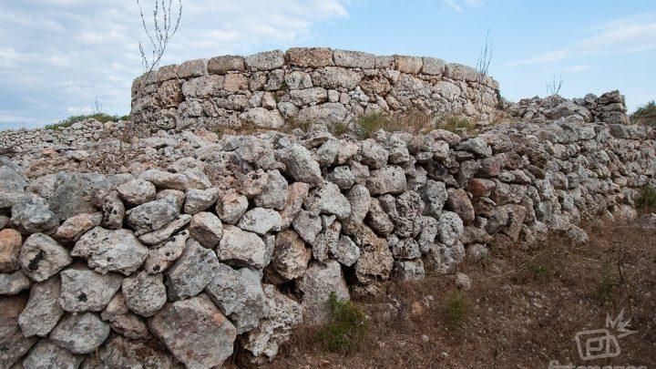 Talayots de Menorca: Sa Pedrera des Pujol