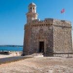 Torre de San Nicolás en Ciudadela – Menorca