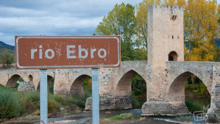 El Puente Medieval de Frías