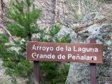Arroyo de la Laguna Grande de Peñalara