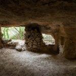 Eremitorio del Arroyo de las Torcas – Cuevas de los Portugueses