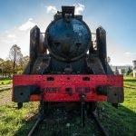 Antigua estación de Horna-Villarcayo