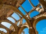 Visita al Monasterio de Santa María de Rioseco