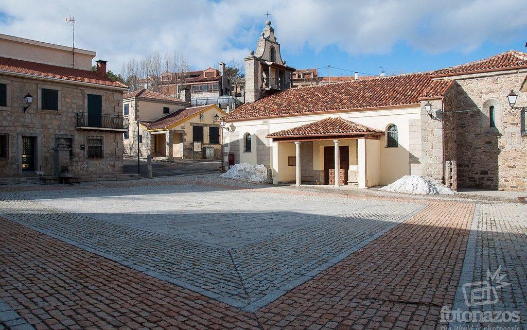 Algunos lugares que ver en Santa María de la Alameda