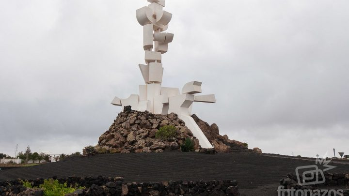 Casa-Museo y Monumento al Campesino de Lanzarote