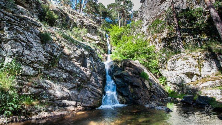 Ruta a la Chorranca de Valsaín – Fortines del Cerro del Puerco – Cueva del Monje