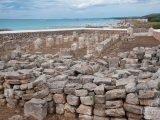 Ruinas de la Basílica paleocristiana de Son Bou – Menorca