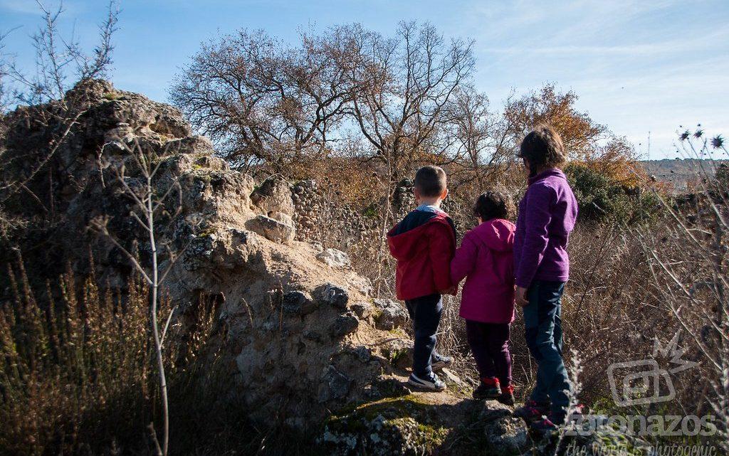 Senda Valmores en Nuevo Baztán – La Alcarria madrileña