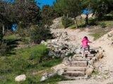 Ruta del Arroyo de Trofas y el Embalse de los Peñascales en Torrelodones