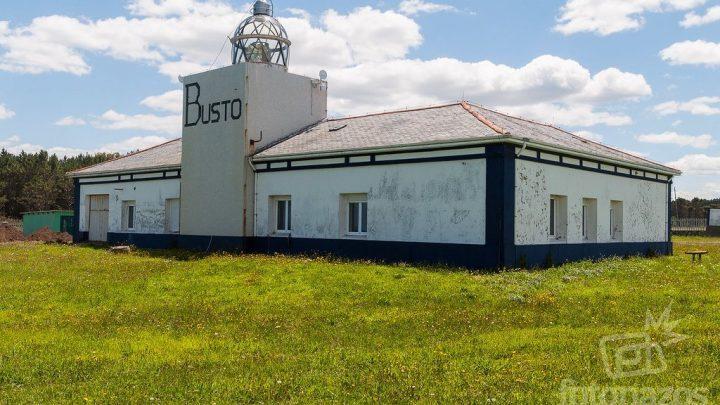 Faro de Cabo Busto
