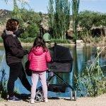 12 Rutas y excursiones con carrito de bebé cerca de Madrid