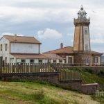 Faro de San Juan de Nieva